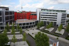 Kaffeequartier, Bremen, drohne bremen