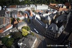 Bremen, Amtsgericht, drohne bremen